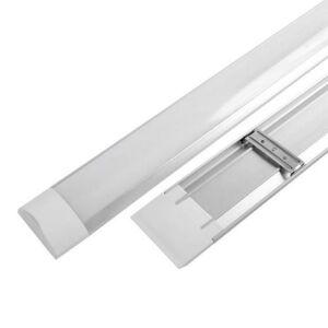 LED21 LED panel SLIM přisazený 10W 230V 30cm 1000lm Neutrální bílá D0145